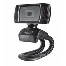Trust, Trino HD Webcam mit Mikrofon 8 Megapixel 720p Bild 1