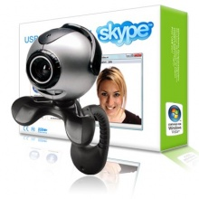 Sogatel Webcam Windows 8/7/Vista/XP und Mac Mikrofon Bild 1