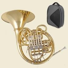 Tuyama in BF Doppelhorn Bild 1