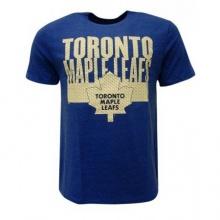 Reebok Toronto Maple Leafs Split Time NHL T-Shirt XL Bild 1