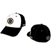 Reebok Los Angeles Kings White Fit NHL Cap S/M Bild 1