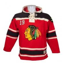OTH Chicago Blackhawks Toews Jersey NHL Sweatshirt XL Bild 1