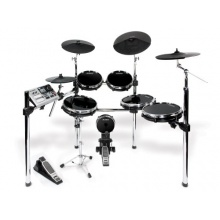 Alesis DM10 X Kit · E-Drum Set Bild 1