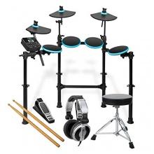 Alesis DM Lite Kit E-Drum Set mit Hocker Bild 1