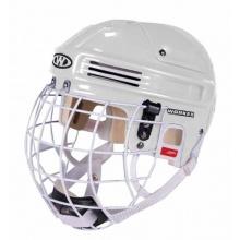 Worker Junior Eishockey Helm mit Gitter Gr 55-57 Bild 1