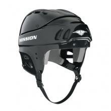Mission Eishockey Helm M15, Weiß, M, 1033708 Bild 1