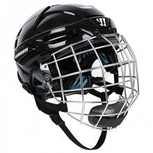 Warrior Pro Krown LTE Eishockey Helm Combo, Größe:M Bild 1