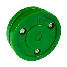 Green Biscuit SNIPE Eishockey-Puck von Best4Hockey Bild 1