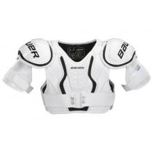 Bauer Eishockey Schulterschutz Nexus 400 Junior, L Bild 1