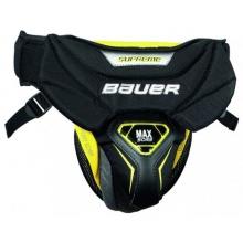 Nike-Bauer Supreme 10 Eishockey Schulterschutz,Gr:S Bild 1