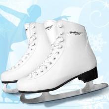 Schlittschuhe Eiskunstlauf Größe 39 von Physionics Bild 1