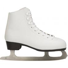 Nijdam Eiskunstlauf Schlittschuh Figure Skate, Weiß, 3 Bild 1