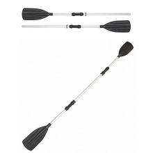 Bestway Kayak-Paddel Aluminium, 145 cm, 694213891798 Bild 1