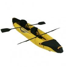 Blueborn Boat Pathfinder Z-Ray C II 330 Kanu Bild 1
