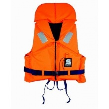 Secumar Rettungsweste Bravo 10 - 15 kg 100 N  Bild 1