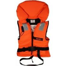 Rettungsweste Schwimmweste 70 - 90 Kg Bootskiste Bild 1