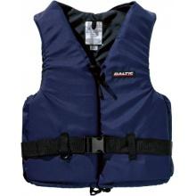 BALTIC Schwimmweste Aqua, 50N, 70-90kg, Navyblau Bild 1