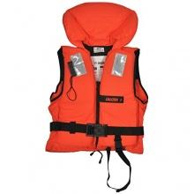 Rettungsweste Schwimmweste 50 - 70 Kg Bootskiste Bild 1