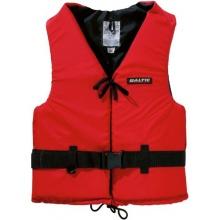 BALTIC Rettungsweste Aqua, 50N, 70-90kg, Rot Bild 1