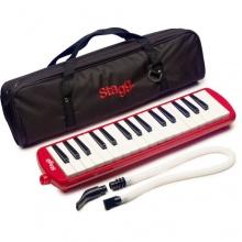 Stagg 32-Noten Melodica   Bild 1