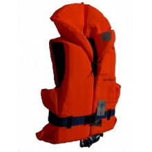 Rettungsweste für Körpergewicht 20-30kg von Segelladen Bild 1