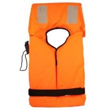 Rettungsweste über 40 Kg ISO 12402-4,Bootskiste Bild 1