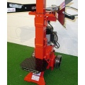 Forest Master Vertical Electric Holzspalter, rot, FM6VE Bild 1