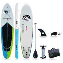 Aqua Marina iSUP SPK-3 Stand-Up Paddling Board Bild 1