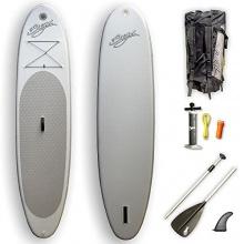 Stand Up Paddle Board von BUGZ 10.6 SUP iSUP Bild 1