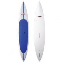 Stand Up Paddle Board von NSP SUP 12.6 Touring Cruiser Bild 1