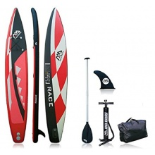 Aqua Marina iSUP RACE Stand-Up Paddling Board KALEAS Bild 1