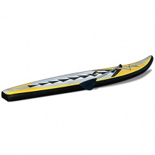 Stand up Paddle Board SUP inflatable aufblasbar,Serina Bild 1