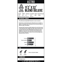 Starboard Astro Blend Deluxe,Stand up Paddle Board  Bild 1