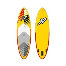 JP Australia SurfAir Inflatable Stand up Paddle Board Bild 1