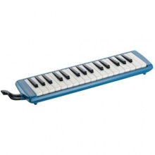 Hohner Student blaue Melodica-Piano Bild 1
