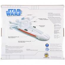 Star Wars Schlitten Aufblasbar X-Wing Fighter,GLOBE Bild 1