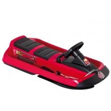 Hamax Rodelschlitten Snow Fire Doppelsitzer, Bob Bild 1