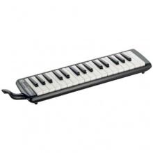 Hohner Student-Piano 32 schwarz Melodica Bild 1