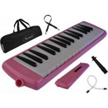 Steinbach pink 32 Tasten Melodica Bild 1