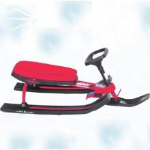 Lenkschlitten von Snow Flash Scooter Bild 1