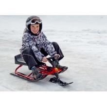 Lenkschlitten - Snow Bob KIDDY-STAR von BANDITO Bild 1