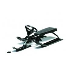 Stiga Sports Rennrodel Snow Racer Black Line,120x50x29 Bild 1