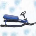 Lenkschlitten Rennrodel von Snow Flash Scooter Bild 1