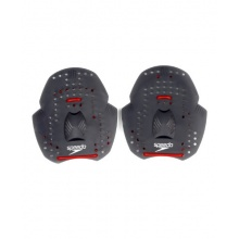 Speedo Handpaddel Power, red grey, M, 8027610006 Bild 1