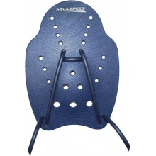 Aquaspeed Handpaddel Schwimmtraining, Größe:S Bild 1