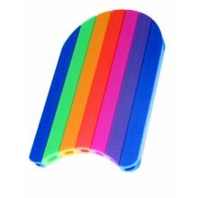 Fashy Kickboard, bunt, 48x30x3 cm Bild 1
