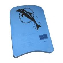 Schwimmbrett Aquafun Delfin,Kickboard  Bild 1