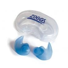 Zoggs Erwachsene Ohrstöpsel, One size, 300659 Bild 1