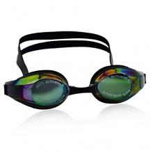 Ipow Profi-Schwimmbrille Antibeschlag und UV-Schutz Bild 1