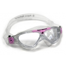 Aqua Sphere Lung Schwimmbrille Vista Junior Bild 1